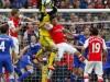 Arsenal'den Chelsea'ye darbe
