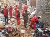 Türkiye Nepal'in yardımına koştu
