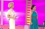 91. Bölüm yarışmacılar Sinem Umaş'ın stilini değerlendirdi