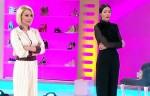 92. Bölüm yarışmacılar Mihriban Akgül'ın stilini değerlendirdi