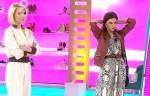 92.Bölüm yarışmacılar Gülşah Yılmaz'ın stilini değerlendirdi