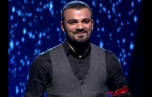 Emrah Güllü 'Yazımı Kışa Çevirdin' (Yarı Final)