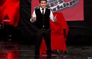 Mehmet Dindar'ın 2.Tur performansı