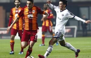 Kasımpaşa:2 Galatasaray:3