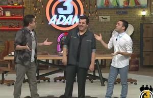 3 Adam 6. bölüm (01/11/2014)