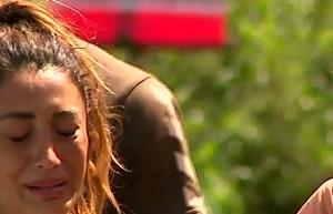 Yarışmacıları ağlatan ödül! Bu kez ağlatan yemek değil...