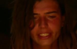 Merve Aydın'ın gözyaşları konseye damga vurdu!