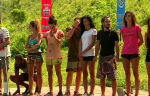Survivor All Star 23. bölüm (31/03/2015)