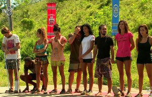 Survivor All Star 23. bölüm (31/03/2015)