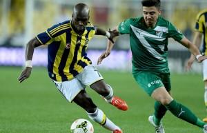 Fenerbahçe:1 Bursaspor:0
