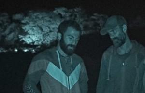 Hasan ve Turabi'nin konsey gerginliği devam ediyor