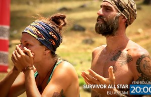 Survivor All Star 40. bölüm tanıtımı