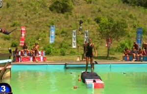 Survivor All Star 39. bölüm (26/04/2015)