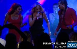 Survivor All Star 41. bölüm tanıtımı