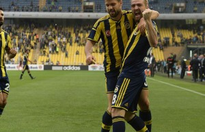 Fenerbahçe:4 Balıkesirspor:3