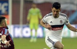 Trabzonspor:0 Beşiktaş:2