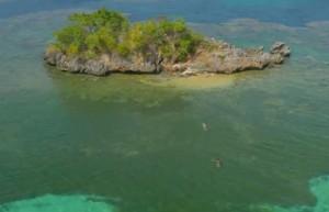 Merve ve Anıl adayı fethetti! Survivor'da müthiş görüntüler…