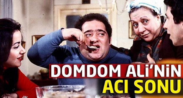 Domdom Ali'ye ne oldu?