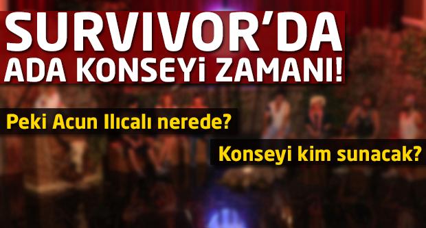 Survivor, Komedi Türkiye sahnesine taşındı!