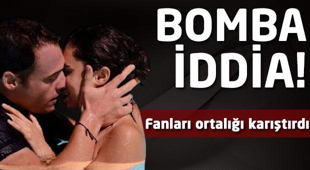 Kerem Bürsin'le ilgili bomba iddia